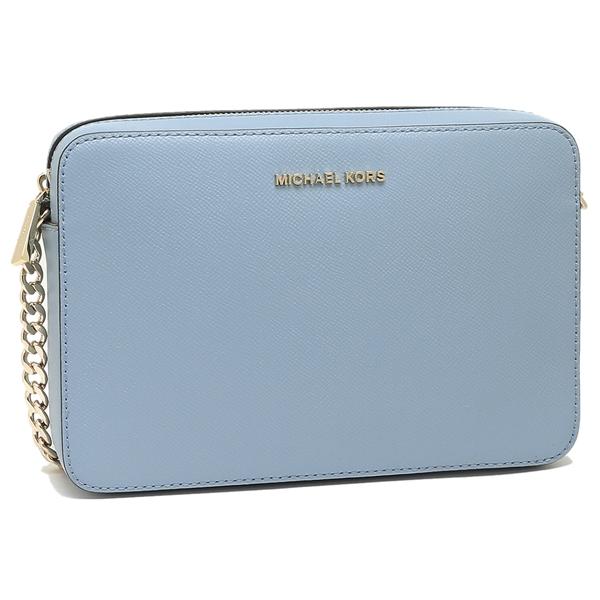 af76b5dbcf49 Michael Kors shoulder bag Lady's MICHAEL KORS 32T8TF5C4L 424 blue ...