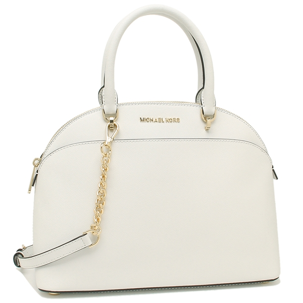 Michael Kors Handbag Shoulder Bag Outlet Lady S 35h7gy3s3l White