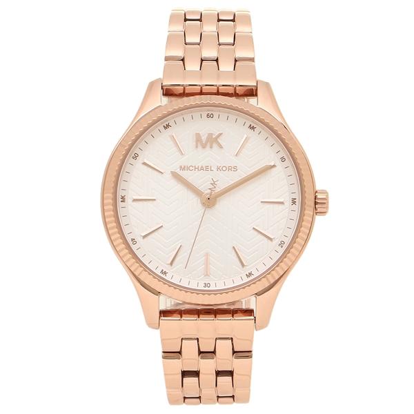 【返品OK】マイケルコース 腕時計 レディース MICHAEL KORS MK6641 ピンクゴールド