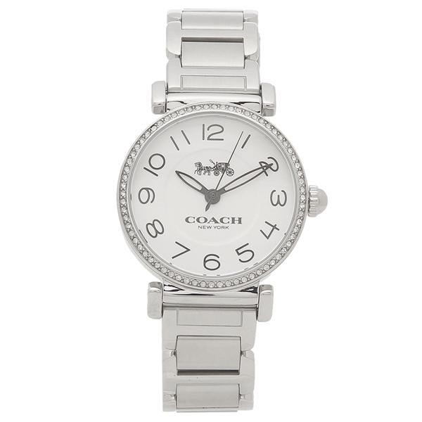COACH 腕時計 レディース コーチ 14502854 シルバー