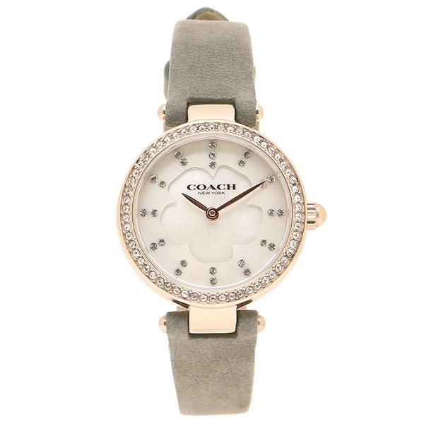 COACH 腕時計 レディース コーチ 14503104 グレー