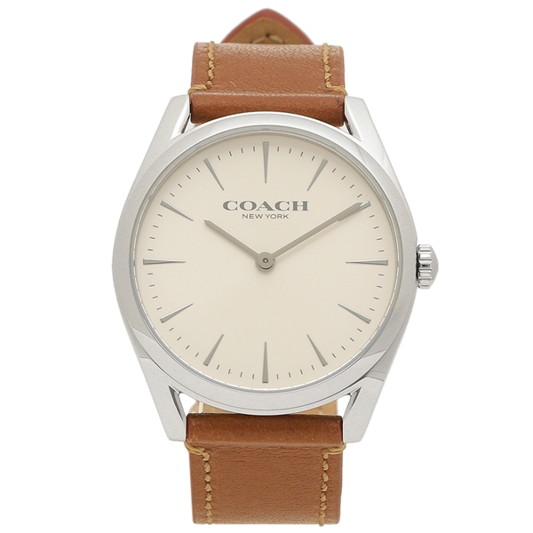 COACH 腕時計 レディース コーチ 14503105 ブラウン