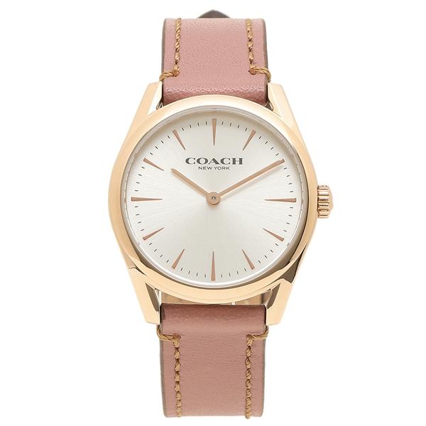 COACH 腕時計 レディース コーチ 14503204 ピンク