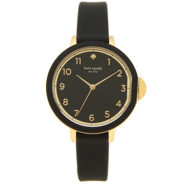 ケイトスペード 腕時計 レディース KATE SPADE KSW1352 ブラック