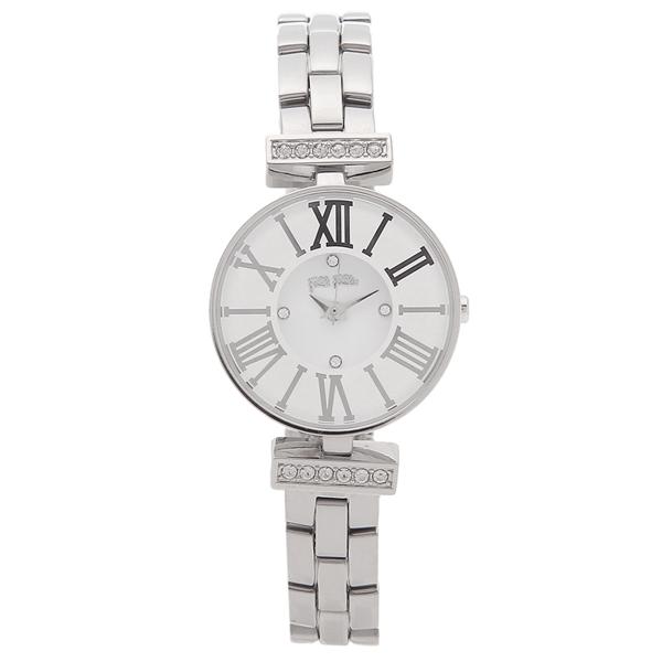 【6時間限定ポイント10倍】【返品OK】フォリフォリ 腕時計 レディース FOLLI FOLLIE WF15A028BSW-XX シルバー シルバー