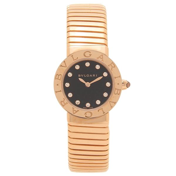 ブルガリ 腕時計 レディース BVLGARI BBLP262TBGG/12.S ピンクゴールド