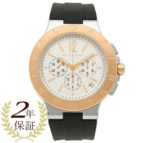 【高知インター店】 ブルガリ 腕時計 メンズ 自動巻き BVLGARI 腕時計 自動巻き DG41WSPGVDCH ブラック DG41WSPGVDCH ホワイト, 塗料専門店オンラインshop大橋塗料:386a7ecf --- mokodusi.xyz