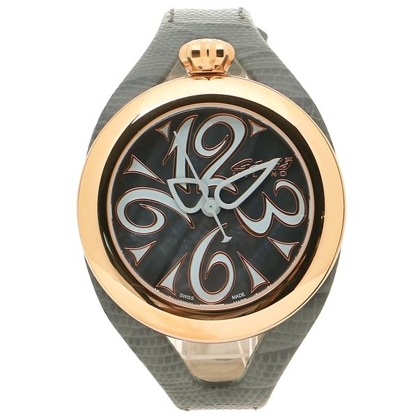 【最安値に挑戦】 ガガミラノ GAGA 腕時計 レディース メンズ GAGA MILANO レディース 6071.03 MILANO グレー, bonita雑貨:901cc41e --- mokodusi.xyz