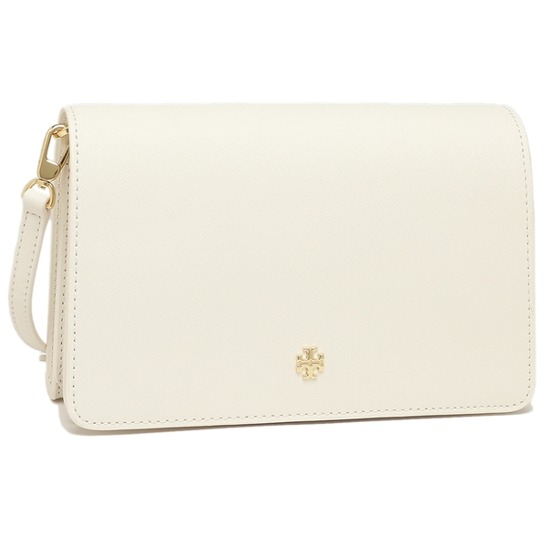 Tolly Birch Shoulder Bag Outlet Lady S Tory Burch 49126 104 White