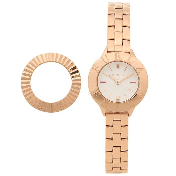 【返品OK】フルラ 腕時計 レディース FURLA 1016295 R4253109526 ピンクゴールド