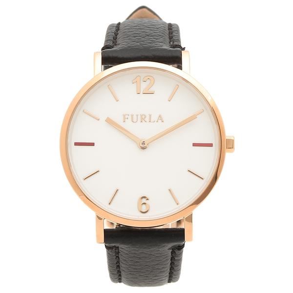 【返品OK】フルラ 腕時計 レディース FURLA 1016490 R4251108543 ブラック