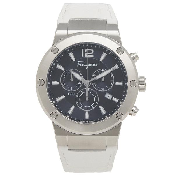 【返品OK】フェラガモ 腕時計 メンズ Salvatore Ferragamo SFEX00119 シルバー