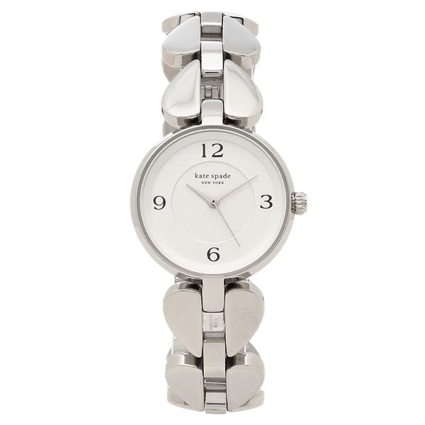 【返品OK】ケイトスペード 腕時計 レディース KATE SPADE KSW1526 シルバー