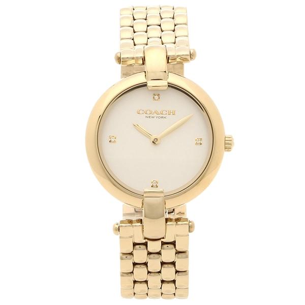 【返品OK】コーチ 腕時計 レディース COACH 14503320 32MM ゴールド