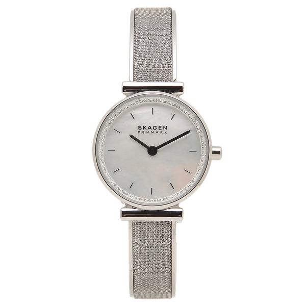 【返品OK】スカーゲン 腕時計 レディース SKAGEN SKW2793 シルバー