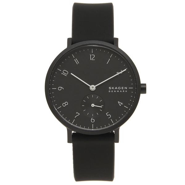 【返品OK】スカーゲン 腕時計 レディース SKAGEN SKW2801 ブラック