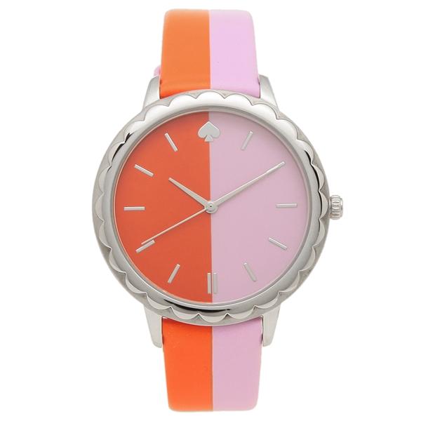 【6時間限定ポイント10倍】【返品OK】ケイトスペード 腕時計 レディース KATE SPADE KSW1532 35MM ピンク コーラル