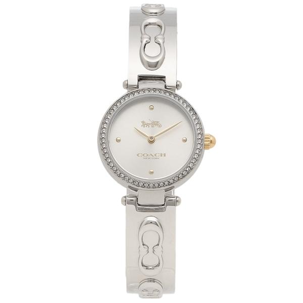 【返品OK】コーチ 腕時計 レディース COACH 14503275 26MM シルバー ゴールド