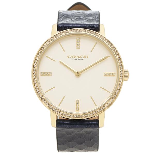 【返品OK】コーチ 腕時計 レディース COACH 14503351 35MM ブルー