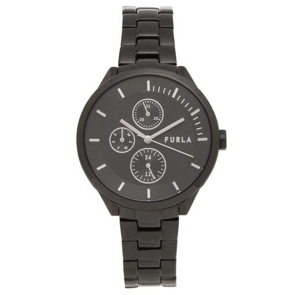 【返品OK】フルラ 腕時計 レディース FURLA 1039652 38MM ブラック