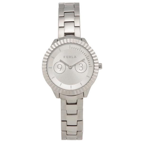 【返品OK】フルラ 腕時計 レディース FURLA 1046177 31MM シルバー