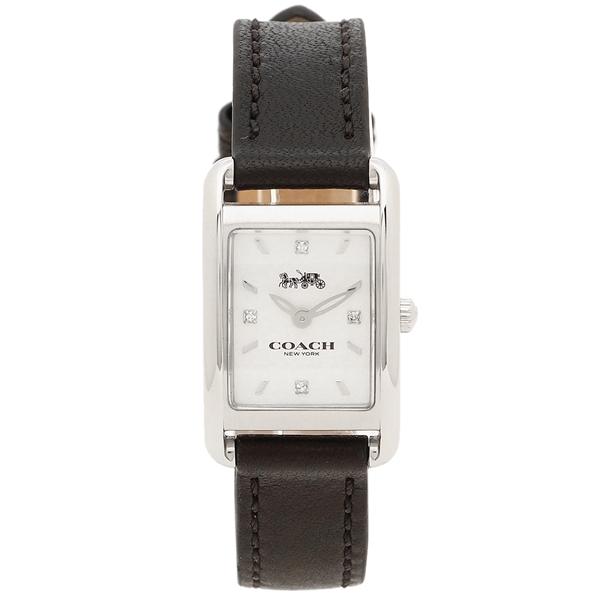 【返品OK】コーチ 腕時計 レディース COACH 14503307 ブラック シルバー