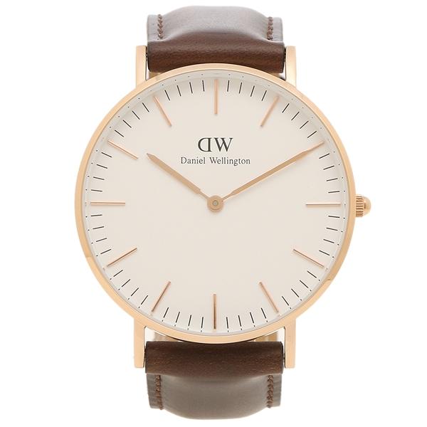 【返品OK】ダニエルウェリントン 腕時計 レディース メンズ Daniel Wellington DW00600039 CLASSIC BRISTOL クラシック ブリストール 36MM ブラウン