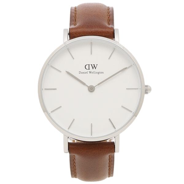 【返品OK】ダニエルウェリントン 腕時計 レディース メンズ Daniel Wellington DW00600187 CLASSIC クラシック ST MAWES セイントモース 32MM ブラウン