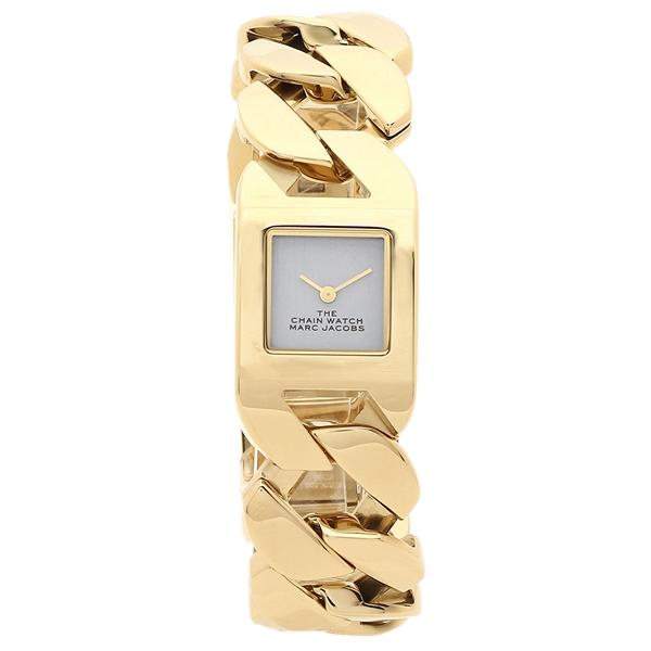 【6時間限定ポイント10倍】【返品OK】マークジェイコブス 腕時計 レディース MARC JACOBS MJ0120179311 M8000735 712 ゴールド/ブルー