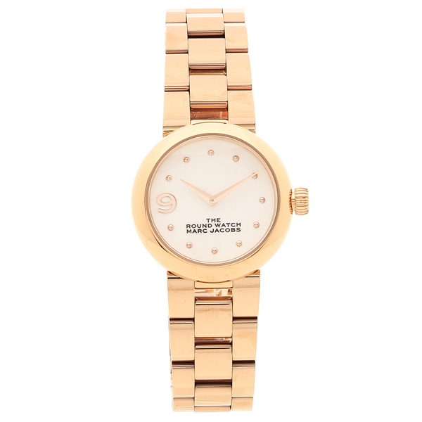 【返品OK】マークジェイコブス 腕時計 レディース MARC JACOBS MJ0120184719 M8000739 660 ローズゴールド
