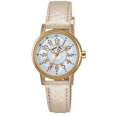 【返品OK】エンジェルハート Angel Heart 時計 腕時計 Angel Heart エンジェルハート トゥインクルハート TH29GSB レディース腕時計/ウォッチ/WATCH ホワイトシェル