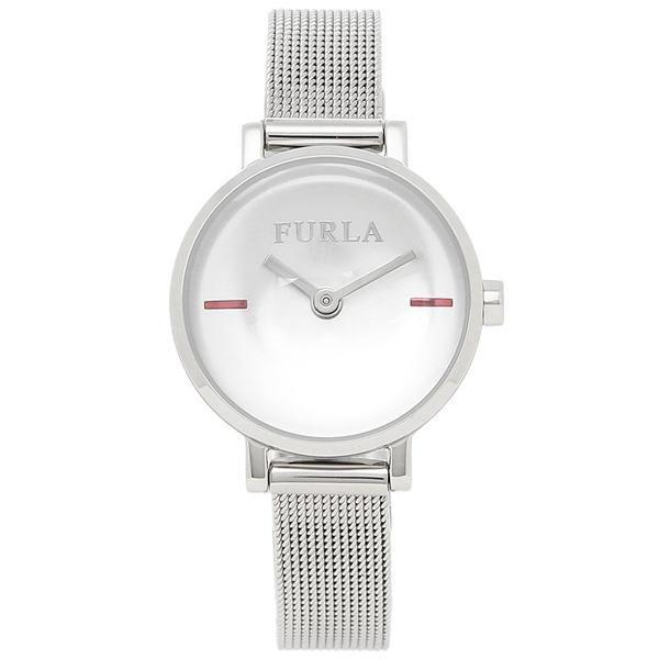 【訳ありアウトレット】フルラ 腕時計 レディース FURLA 976511 R4253117504 OR9 シルバー【ラッピング不可商品】