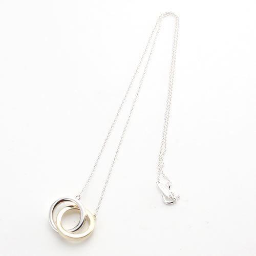 Cuore rakuten global market tiffany 1837 interlocking circles tiffany 1837 interlocking circles pendant necklace ss18 kyg 24601439 aloadofball Gallery