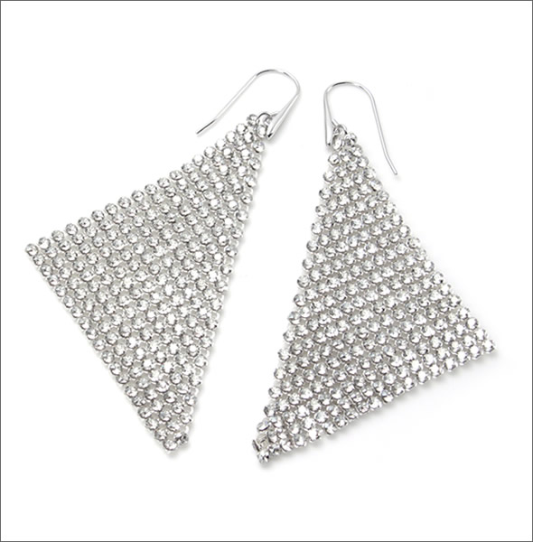 Swarovski Women's Earrings Fit Cryssha 976061 iDd4q