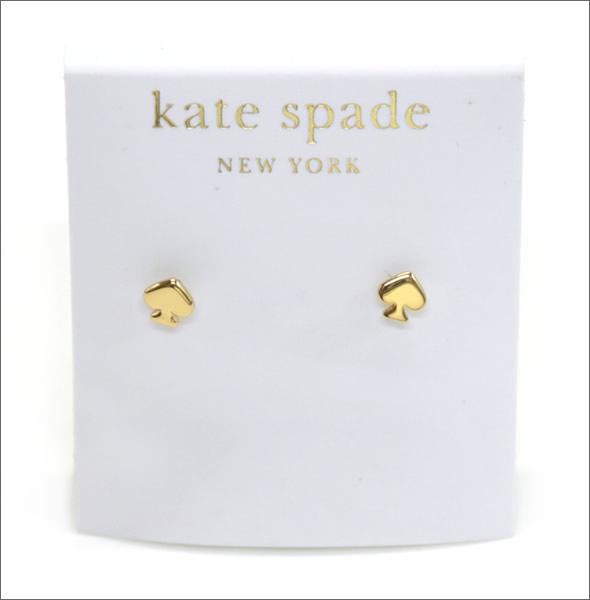 Kate Spade Signature Mini Studs Type Earrings Wbru3916 711