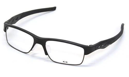 CUORE: Oakley eyeglasses frame OX3150-0156 / CROSSLINK SWITCH FR ...