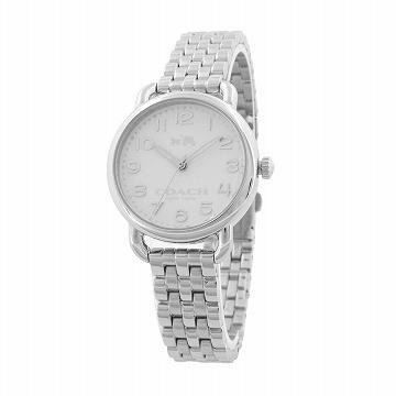 コーチ COACH コーチ 14502240 デランシー レディス腕時計【r】【新品/未使用/正規品】