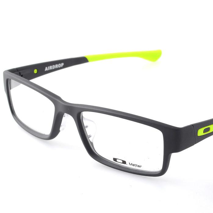 OAKLEY Frame 오크리 안경 프레임 OX8065-0755/ AIRDROP FR살파멘즈메가네후레임