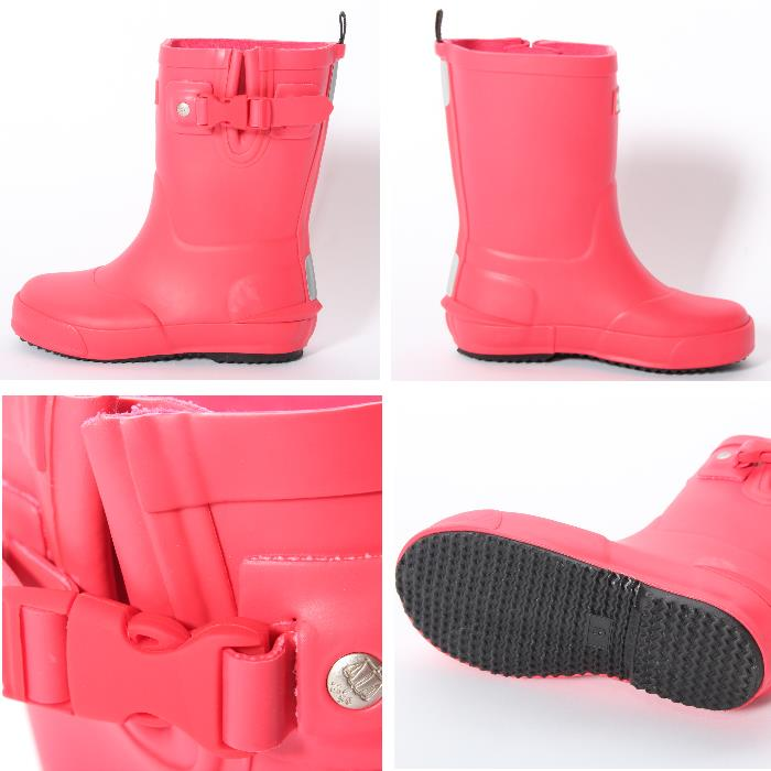 e4a6d9bc ... It is point 10 times in an entry! HUNTER hunter rain boots KFT5001RMA BCO  BRIGHT ...