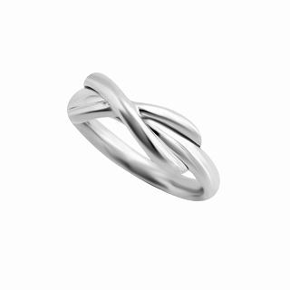 ティファニー TIFFANY&CO インフィニティ リング SS 指輪【r】【新品・未使用・正規品】