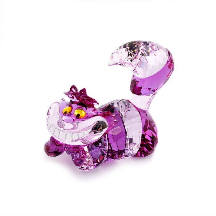 97b424e6b8aaf Swarovski SWAROVSKI 5135885 Disney CHESHIRE CAT Disney Alice in Wonderland