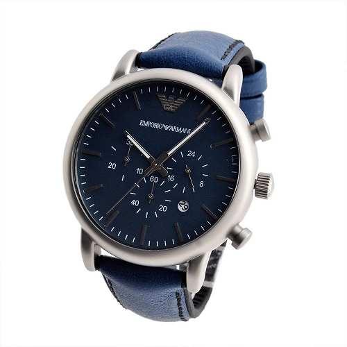 엔포리오・알마니 EMPORIO ARMANI AR1969 맨즈 손목시계