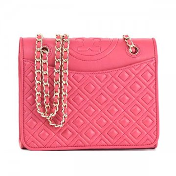 TORY BURCH トリーバーチ 31159603 QUILTED ITEMS PK 657 숄더백
