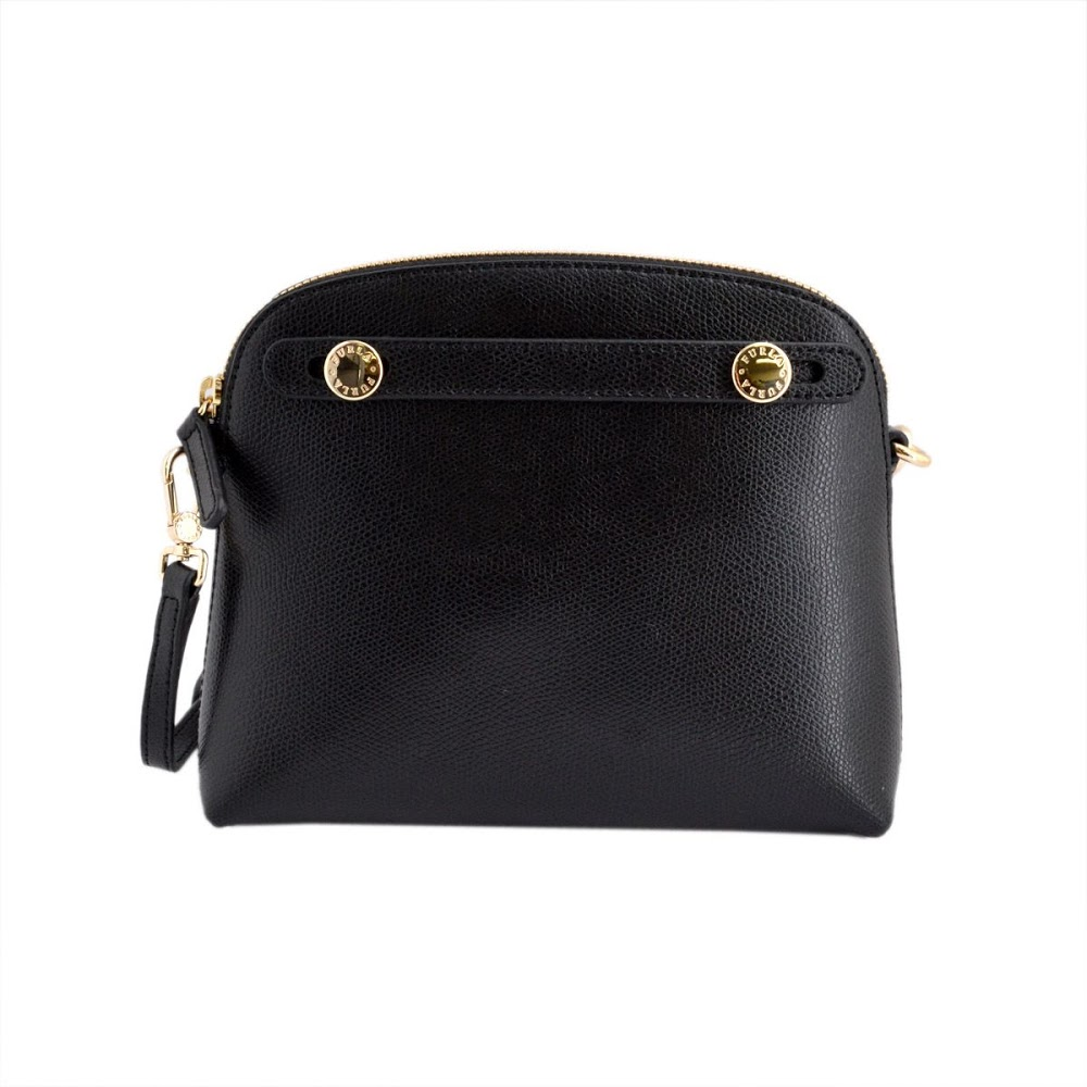 46b8b21bc6 フルラ FURLA 773195 EK07 ARE ONYX Piper pochette shoulder bag PIPER MINI ...