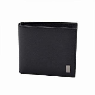 ダンヒル DUNHILL L2RF32A 小銭入れ付 二つ折り財布【r】【新品/未使用/正規品】