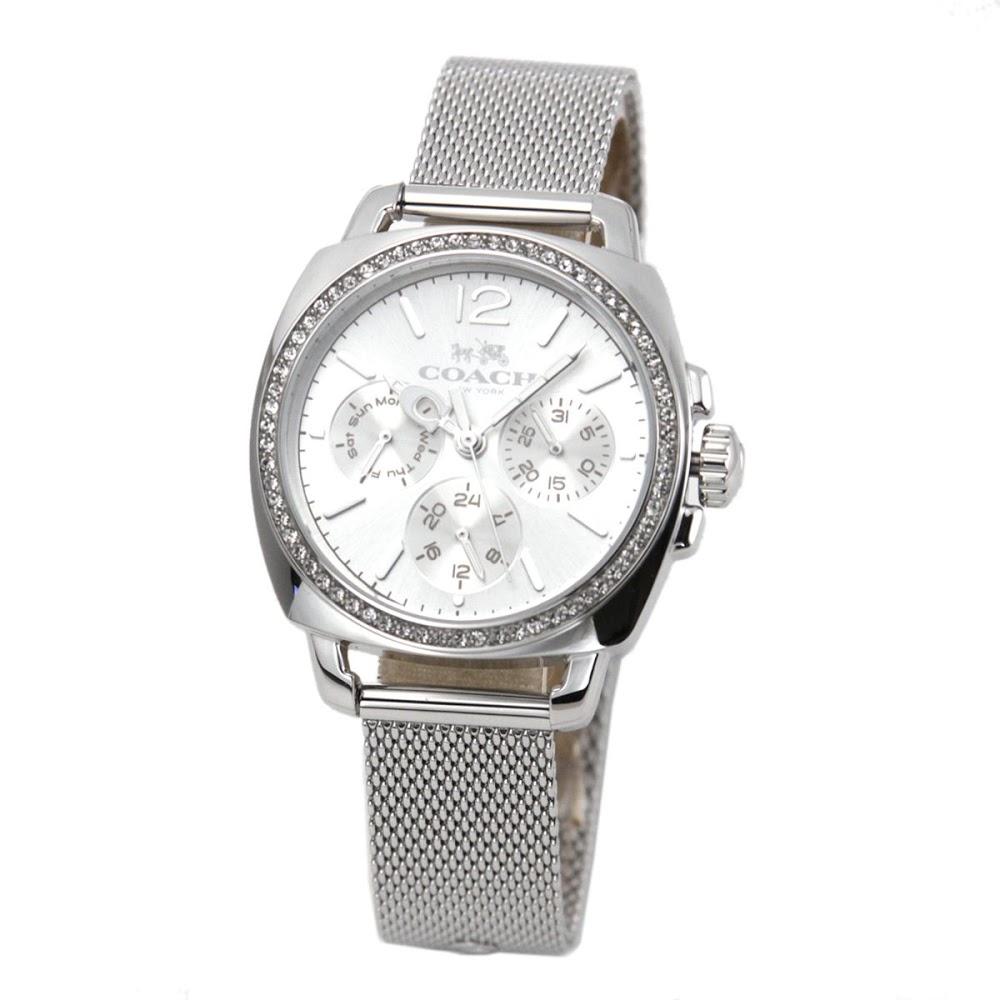 教练教练 14502489 女式手表的男朋友多个日历