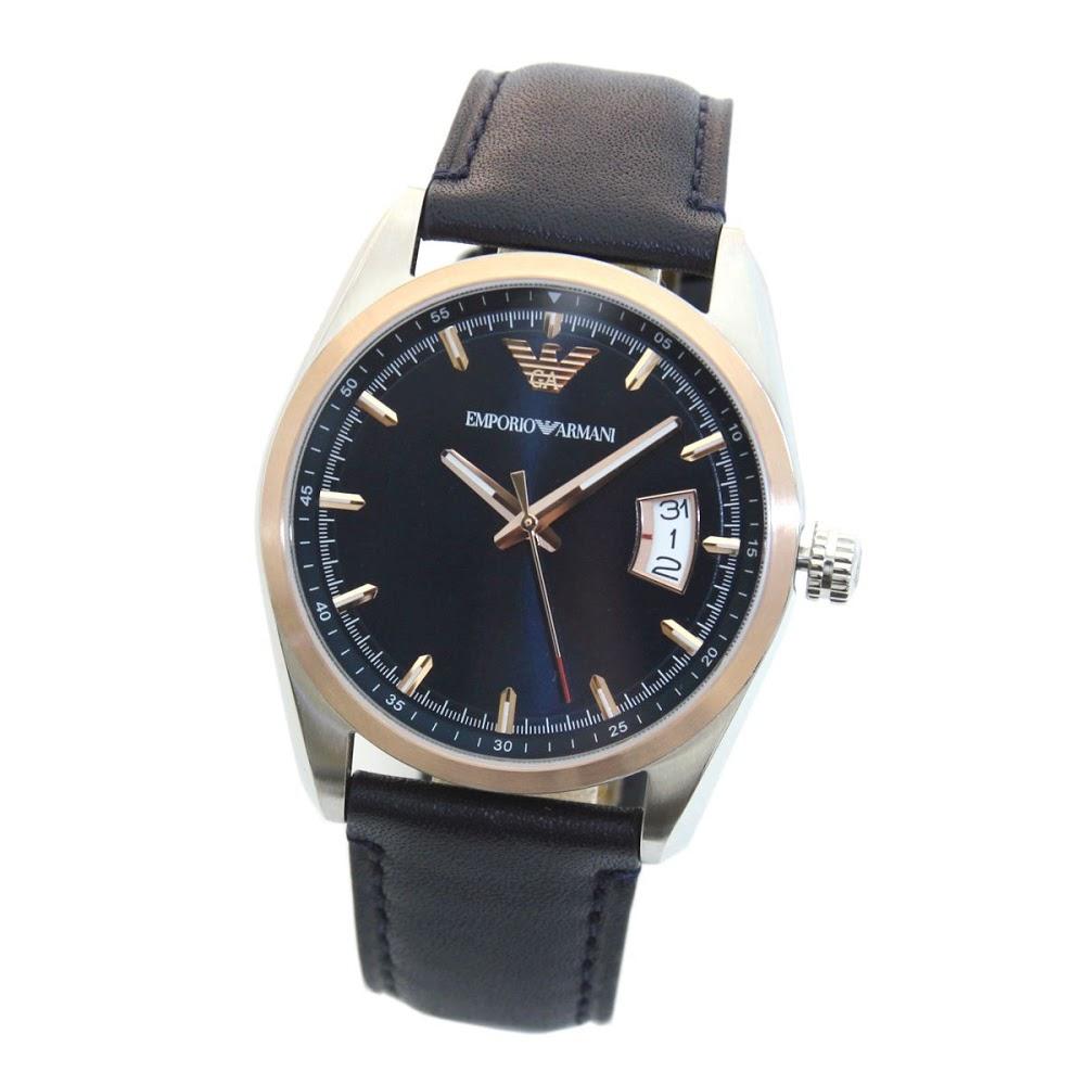 【超歓迎された】 エンポリオ アルマーニ EMPORIO ARMANI AR6123 メンズ 腕時計【r】【新品・未使用・正規品】, 運動会屋 ONLINE SHOP c95cea0e
