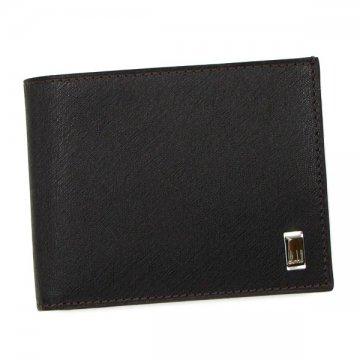 ダンヒル FP3070E SIDECAR 二つ折り財布小銭【c】【新品/未使用/正規品】