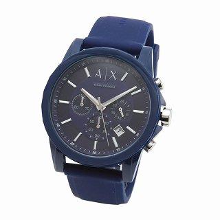 알마니 익스체인지 ARMANI EXCHANGE AX1327 크로노그래프 맨즈 손목시계