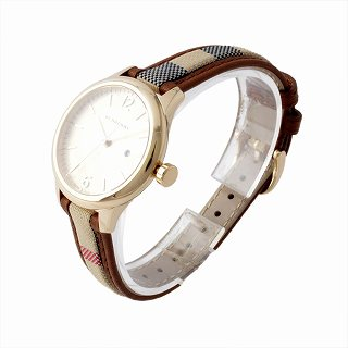 巴宝莉巴宝莉 BU10114 男装手表